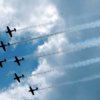 Planes in Formation