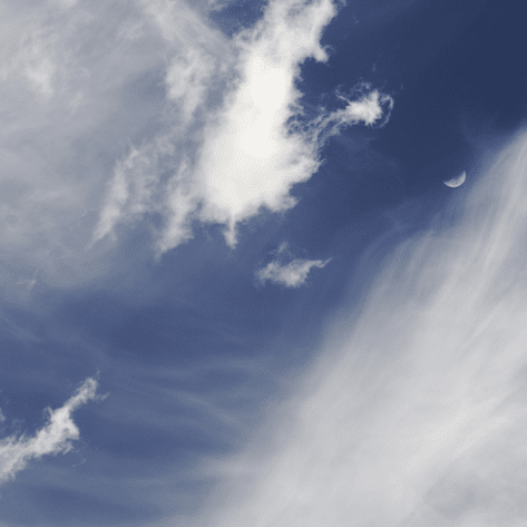 Thin Clouds