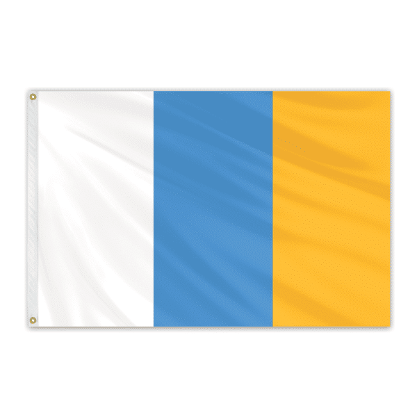 Canary Islands Flags