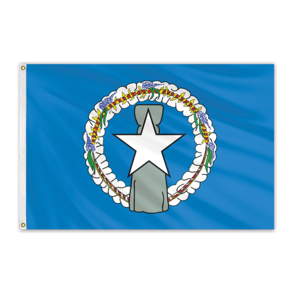 Northern Marianas Flags