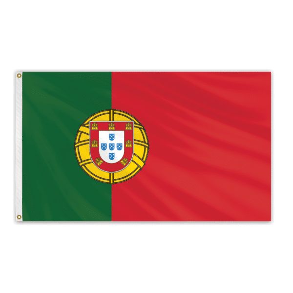Portugal Flags