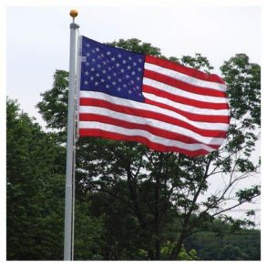 4' x 6' US Flags