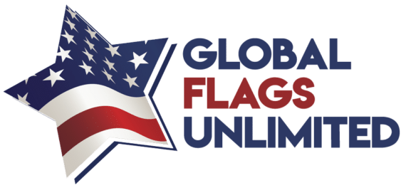 Global Flags Unlimited Logo