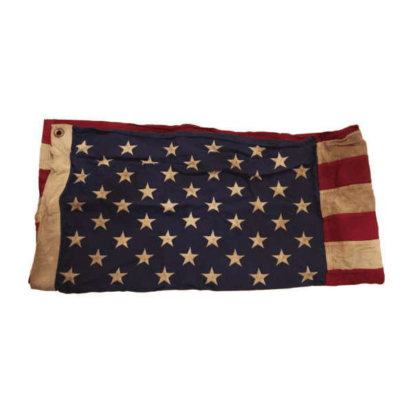 Heritage Series Cotton 50 Star Flag