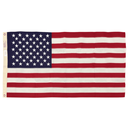 G Spec American Cotton Flag 10'x19'