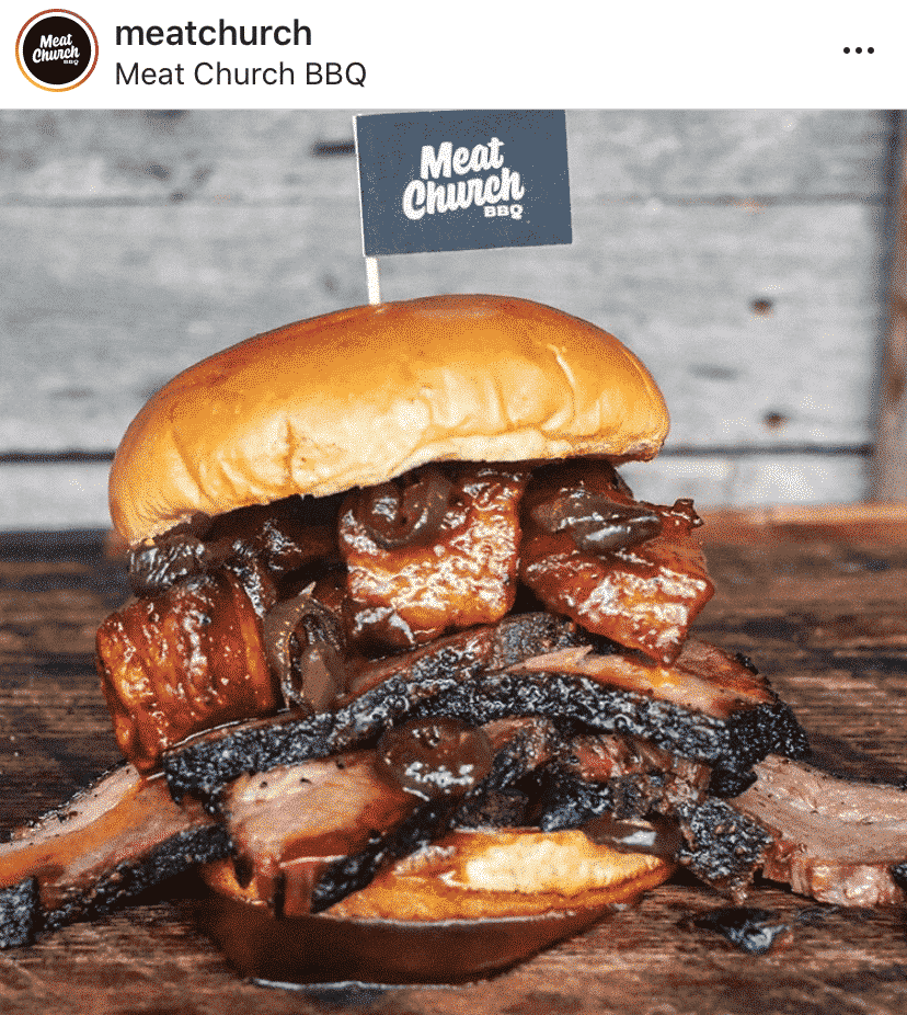 Meatchurch